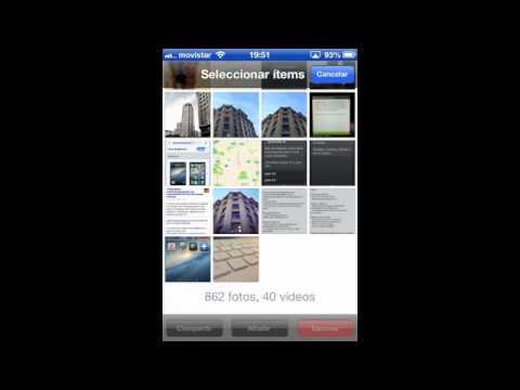 Compartir en iOS 6 | PopScreen