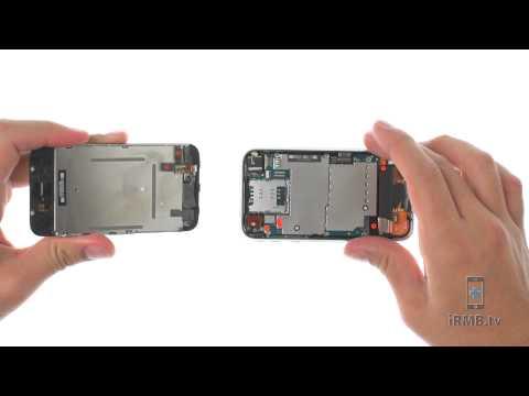 manual usuario iphone 3gs espanol