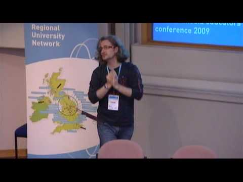 JAMES Conference - Steve Lawson Keynote | PopScreen
