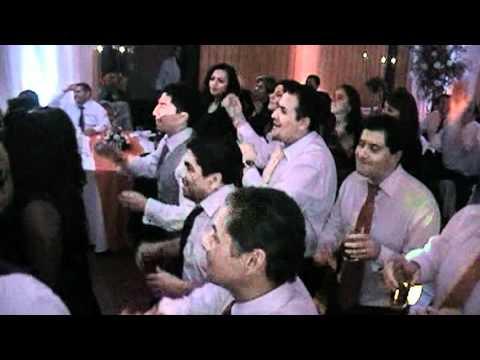 Matrimonio Rodrigo y Alicia - baile entretenido 1 | PopScreen