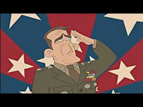 American Dad - Oliver North song | PopScreen