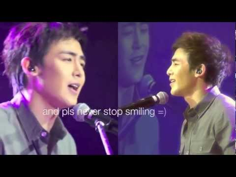 [2PMVN][Happy b-day to Nichkhun ] Nothing better than...Khun | PopScreen