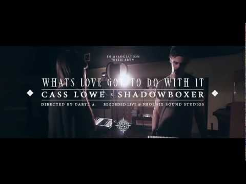 SB.TV - Cass Lowe x Shadowboxer -