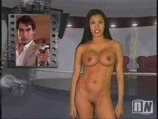 Leilene naked news | PopScreen