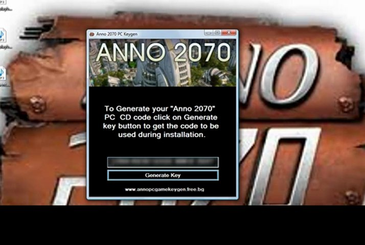 Anno 2070 v1.03.6860 (2011/MULTI2/RePack by R.G Mechanics by two factions: