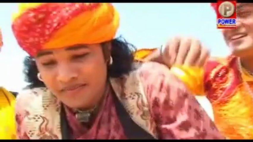 Jamana Badal Gaya - Bansa Rangila - Rajasthani Traditional Folk Songs | PopScreen