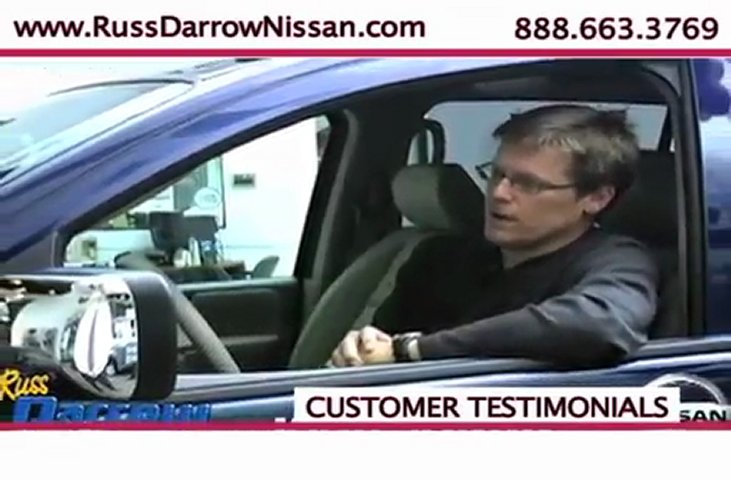 Russ Darrow Nissan Nissan Dealer Milwaukee Wi
