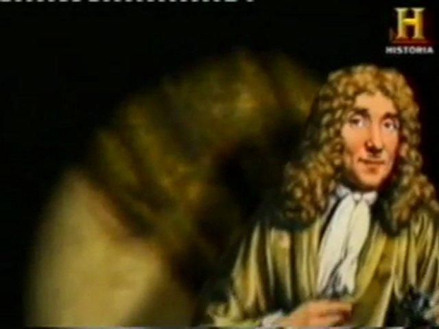 El primer microscopio: A van Leeuwenhoek | PopScreen