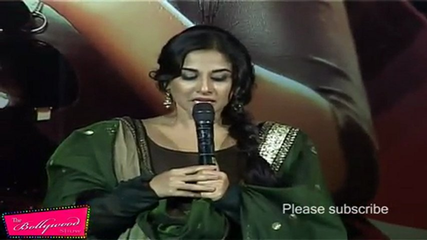 Sexy Vidya Bablan Says