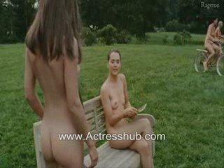 Nicole Kidman Nude Scene | PopScreen