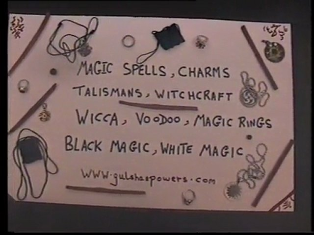 Magic money spells that really work