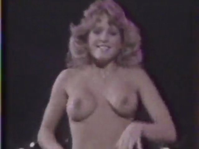 Great American Strip Off 1985 - Renee Way | PopScreen