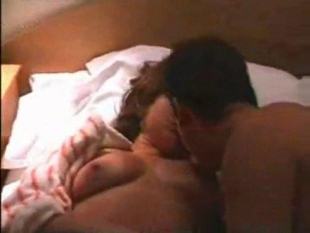 Hot Sleeping Mom Son Se