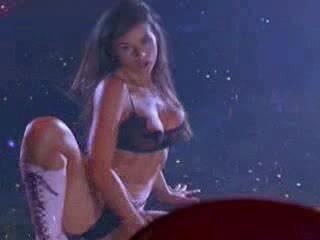Demi Moore Strip Tease | PopScreen