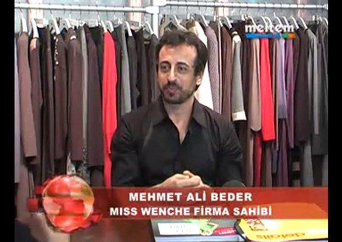 miss wenche tekstil firma videosunu izleyiniz | PopScreen
