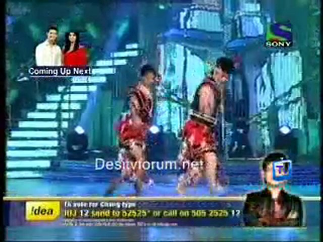 Jhalak Dikhla Jaa - 27th December - pt8 | PopScreen