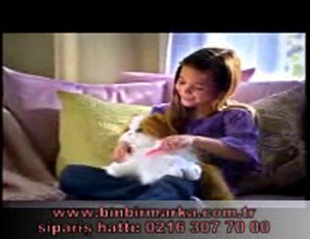 FURREAL - Yaramaz Kedicik Sip 0216 307 70 00 | PopScreen