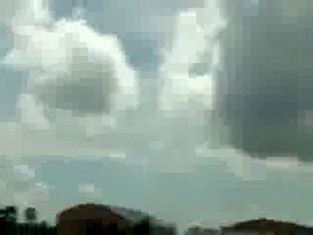 UFO.Guatemala City | PopScreen
