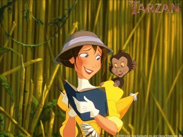 Tarzan Movies Jane Tarzan And Jane 2002 Full