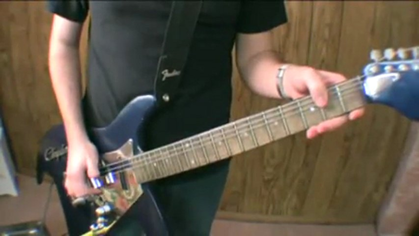 How to do fast guitar solos and learning scales? | Yahoo ...