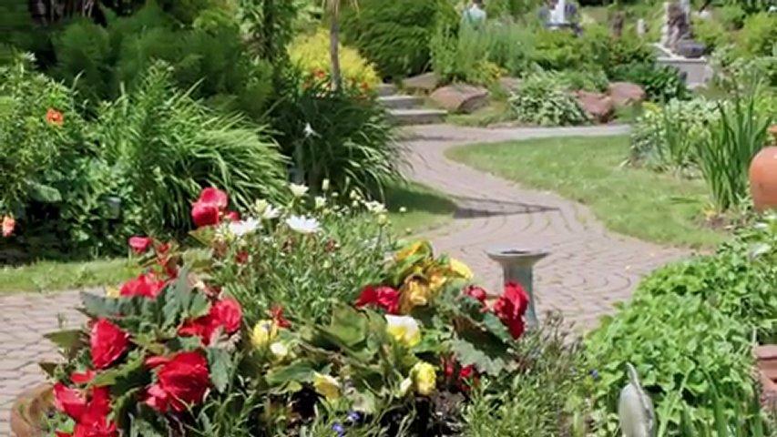 Garden design glasgow popscreen for Garden design glasgow