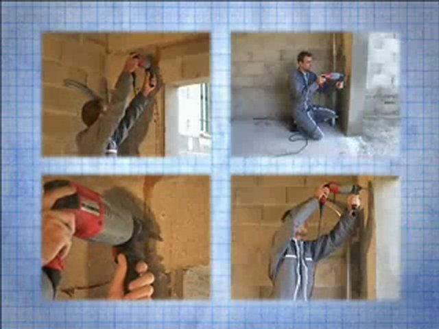 Installation dune porte de garage sectionnelle 1 sur 4  PopScreen