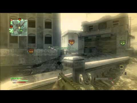 how to get a moab in mw3