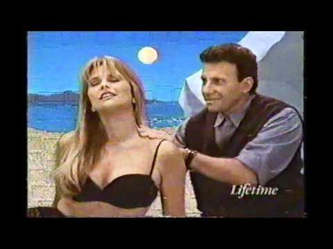 Christie Brinkley lingerie | PopScreen