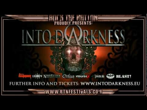 Into Darkness 2012 - official trailer (Pain) | PopScreen