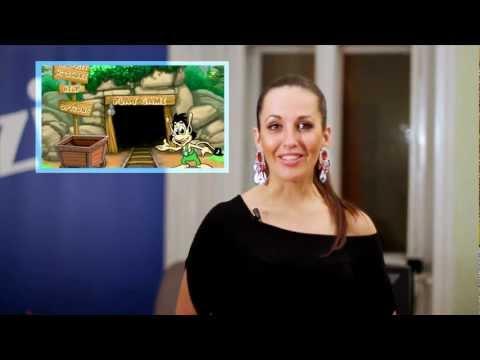 Zaigrajte HUGO na mobilnom uređaju! | PopScreen
