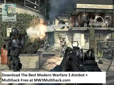 Free Download cod mw3 hacks ps3 aimbot online | PopScreen