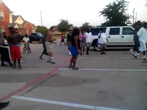West Dallas Brawl(Villa Creek) | PopScreen