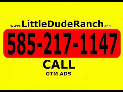 BIRTHDAY PARTY IDEAS ROCHESTER NY 585-217-1147 LITTLE DUDE RANCH ...