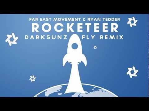 Rocketeer (Darksunz Fly remix) - Far East Movement feat Ryan Tedder ...