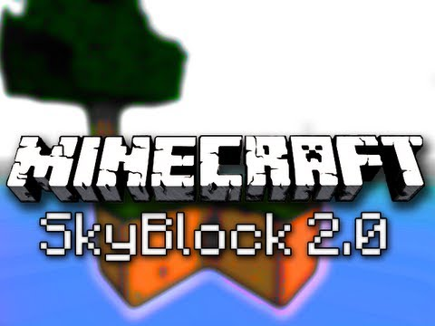 Minecraft: SkyBlock 2.0 w/ Mark and Nick Ep. 7 - Triple Efficiency | PopScreen