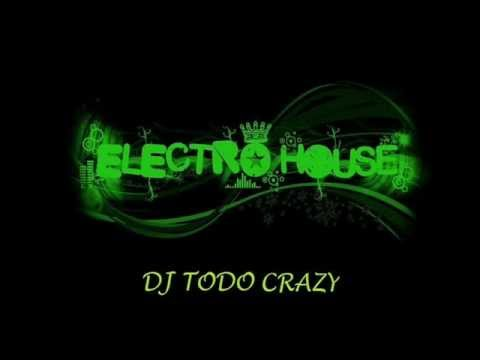 Electro mix dj todo crazy new electro house music for House music 2012