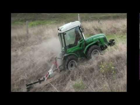 Ferrari Cobram 65 Rs Tractor HD | PopScreen