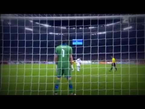 Rigori Italia-Inghilterra 4-2 Europei 2012 | PopScreen