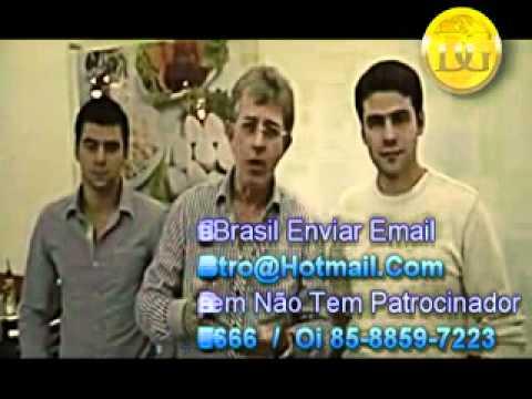 CADINHO PRESO HOJE NA NOVELA AV BRASIL | PopScreen