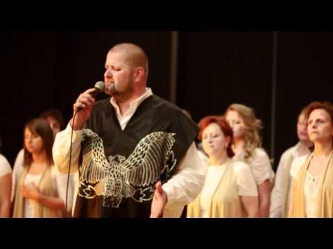 Bolyki Soul&Gospel Kórus - They Won't Go | PopScreen
