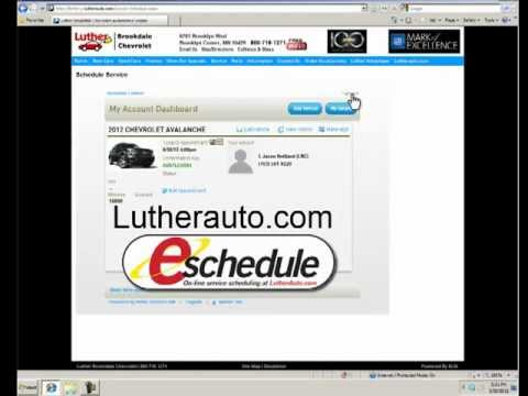 How To Schedule Auto Maintenance And Car Repair Using