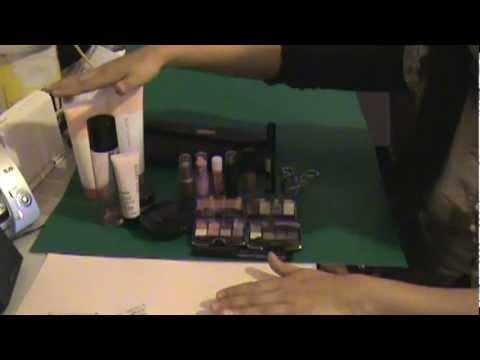 KIT BASICO DE MAQUILLAJE BASIC MAKEUP | PopScreen