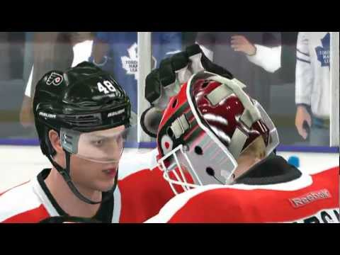 NHL12 Online Shootout Episode 4 (Moves Like Jagr) | PopScreen