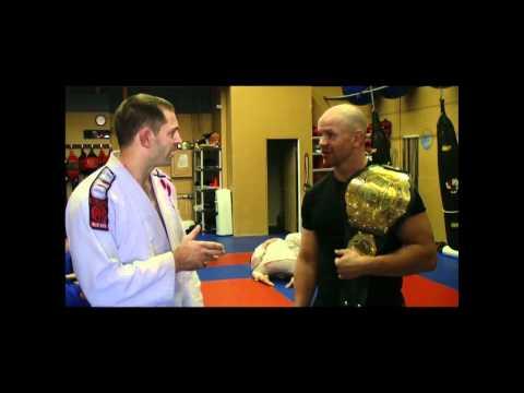 Arashi Do MMA Testimonial | PopScreen