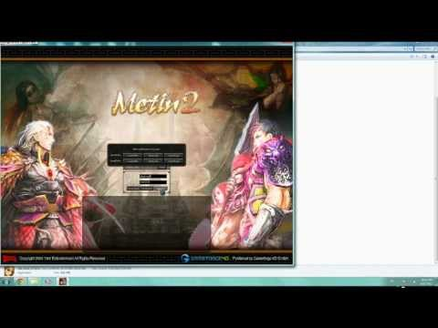 Metin2 RO V4A MOD Hack [Functionabil 17/6/2012] | PopScreen