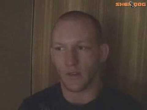Gray Maynard Talks Controversial No Contest at TUF 5 | PopScreen