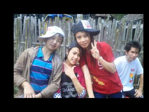 สาวน่ารัก เมืองเชียงตุง 2 - Cute Tai Khun Girls | PopScreen