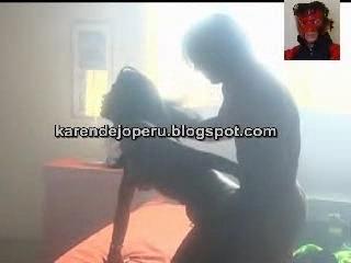 Karen dejo de perrito Bellas y ambiciosas | PopScreen
