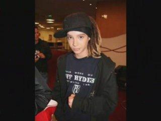 Tom Kaulitz Sex Bomb 33