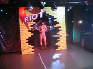 Miss Riot 2007 contestant Kimiko Shawn | PopScreen
